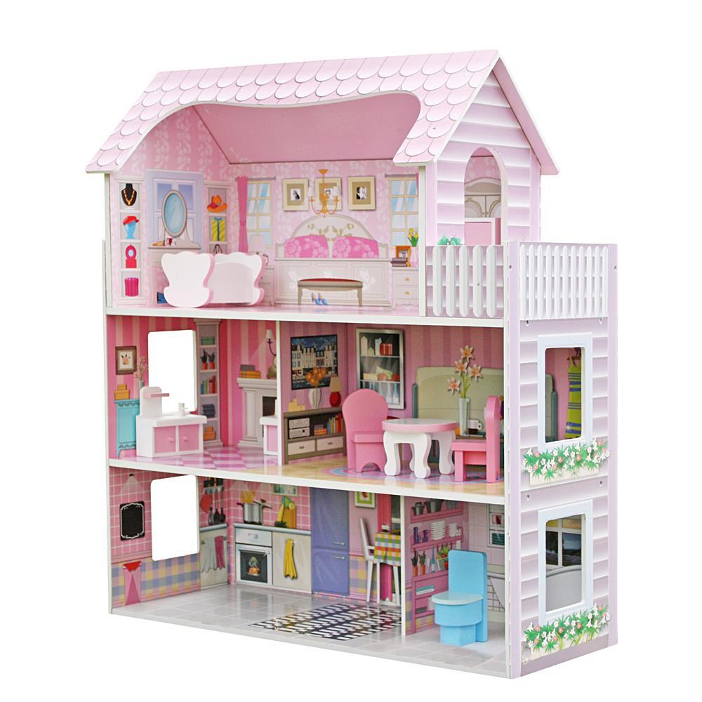 Casa de Muñecas Mini Jones Costurero y Máquina